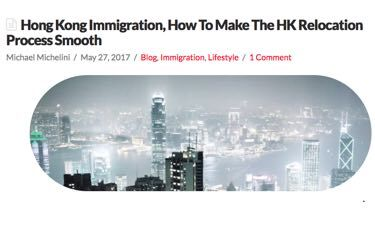 Hong Kong Immigration