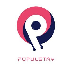 PopulStay ICO Blockchain