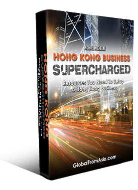 Hong Kong Business Supercharged